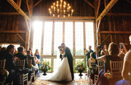Barn Weddings - County Lines Online on