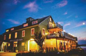 Barn Weddings - County Lines Online on