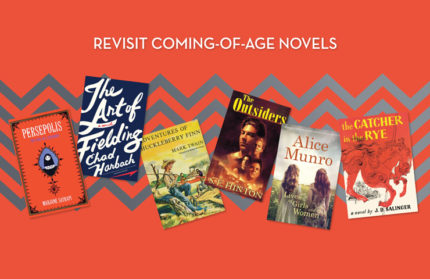 indian coming of age novels