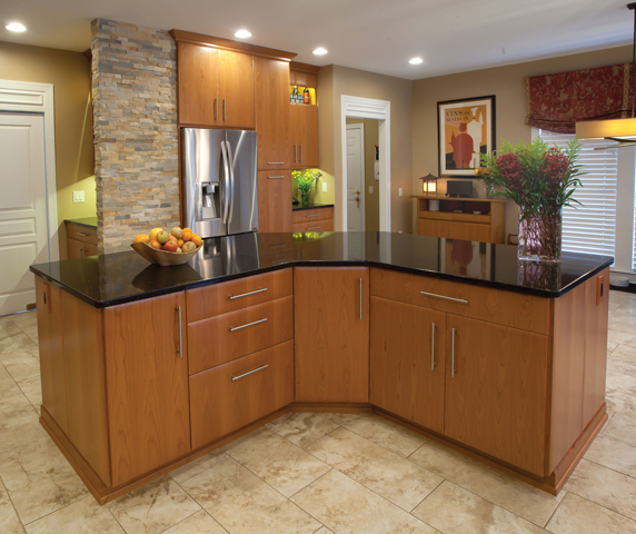 True Food Kitchen Design: Making Your Kitchen The True Heart Of The Home