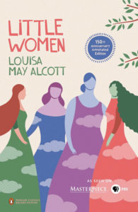 Little Women book 150th Anniversary Edition