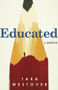 Educated A Memoir cover